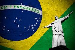 Utvikling Brasil